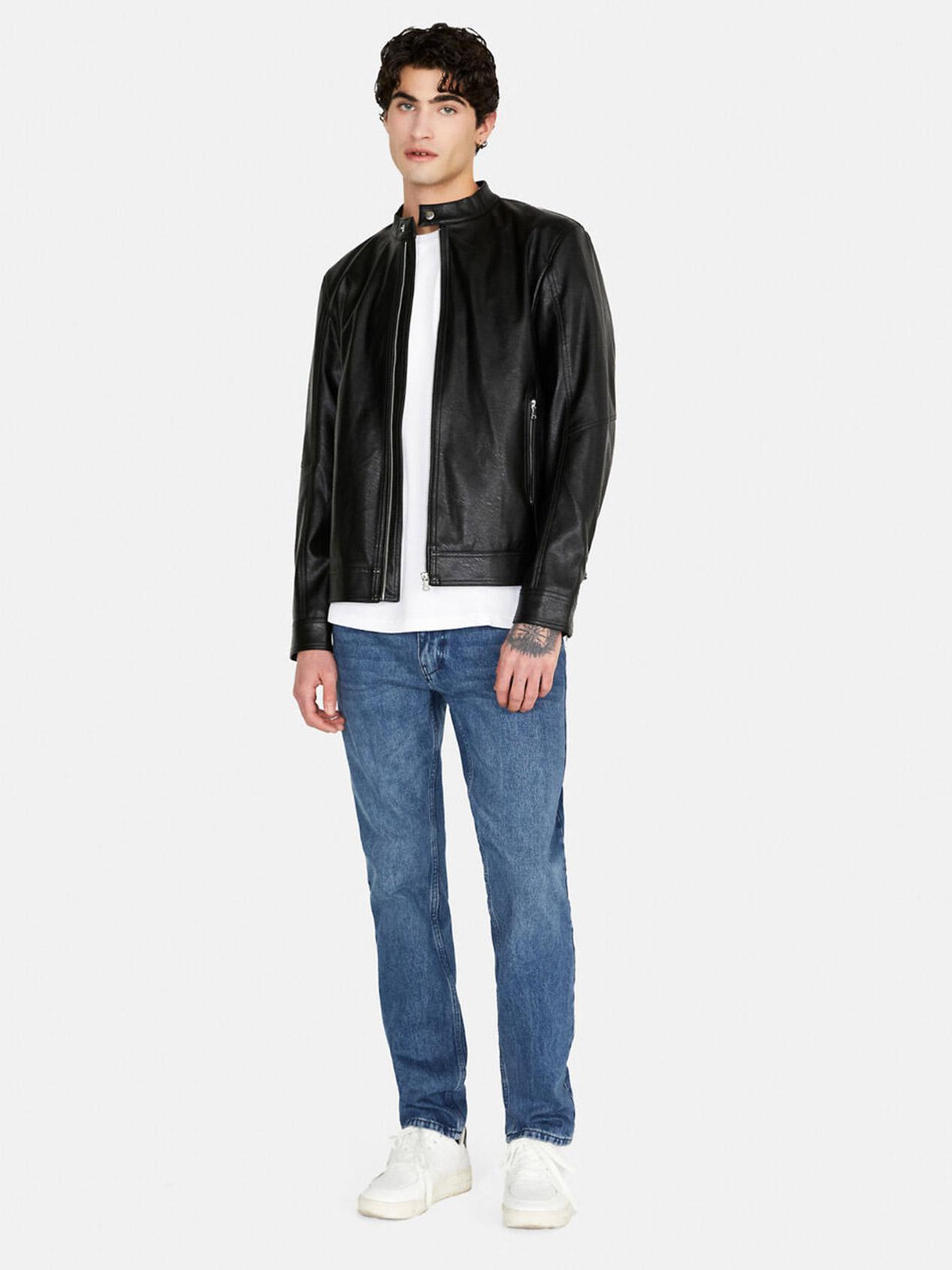Jeans Slim Fit Herren