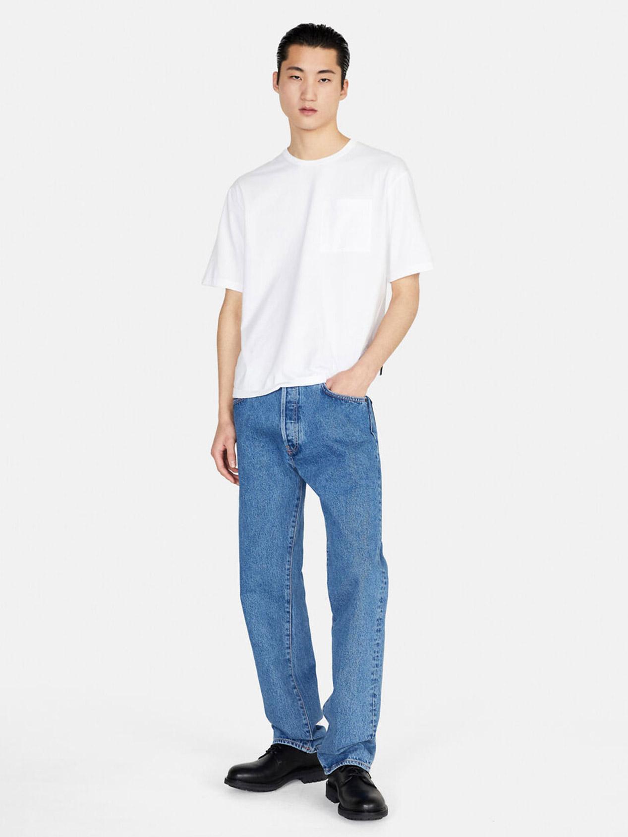 Jeans Regular Fit Herren