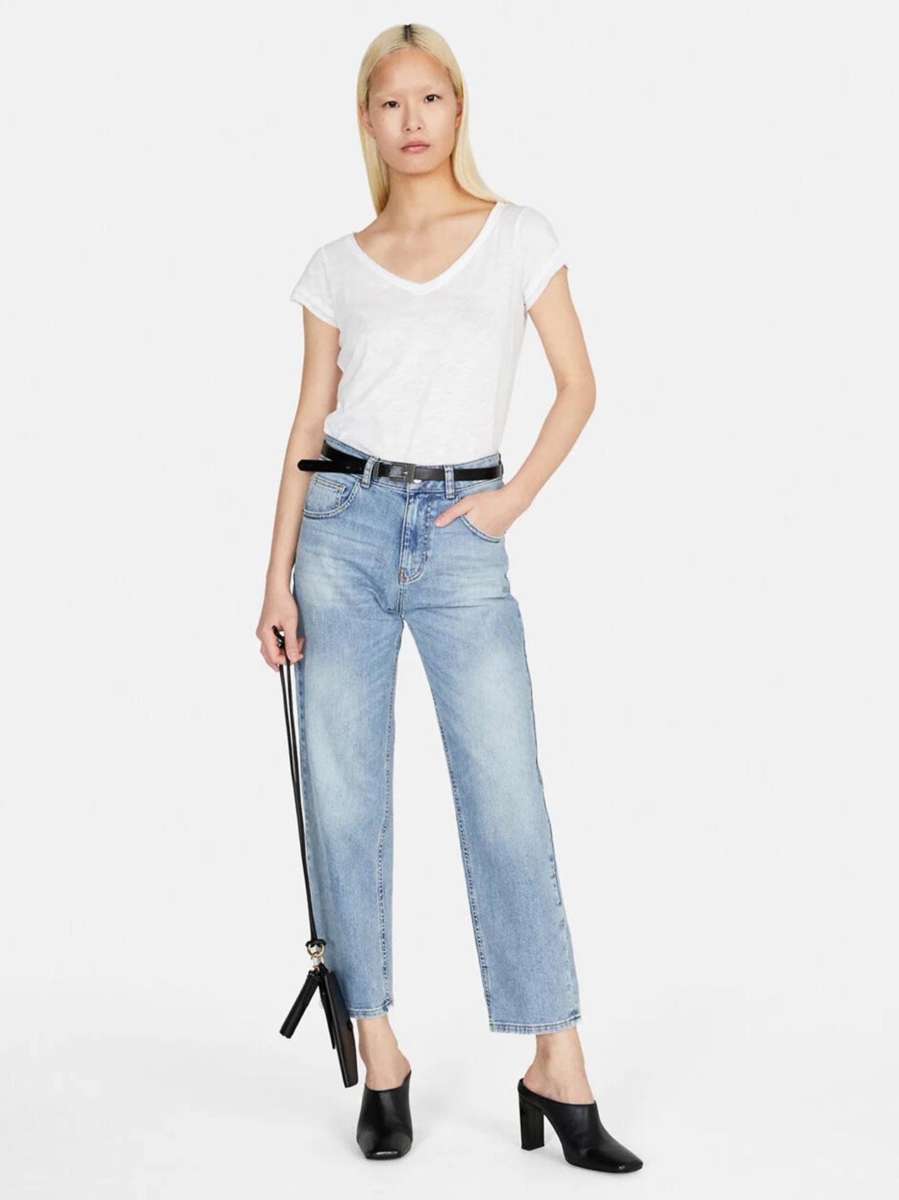 Jeans Regular Damen