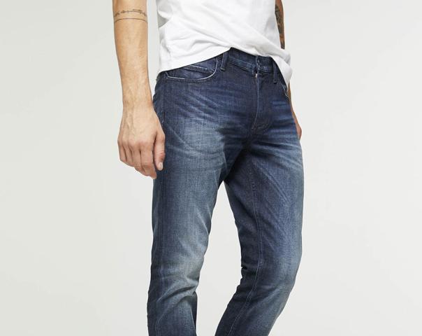 Skinny Fit-Jeans Helsinki