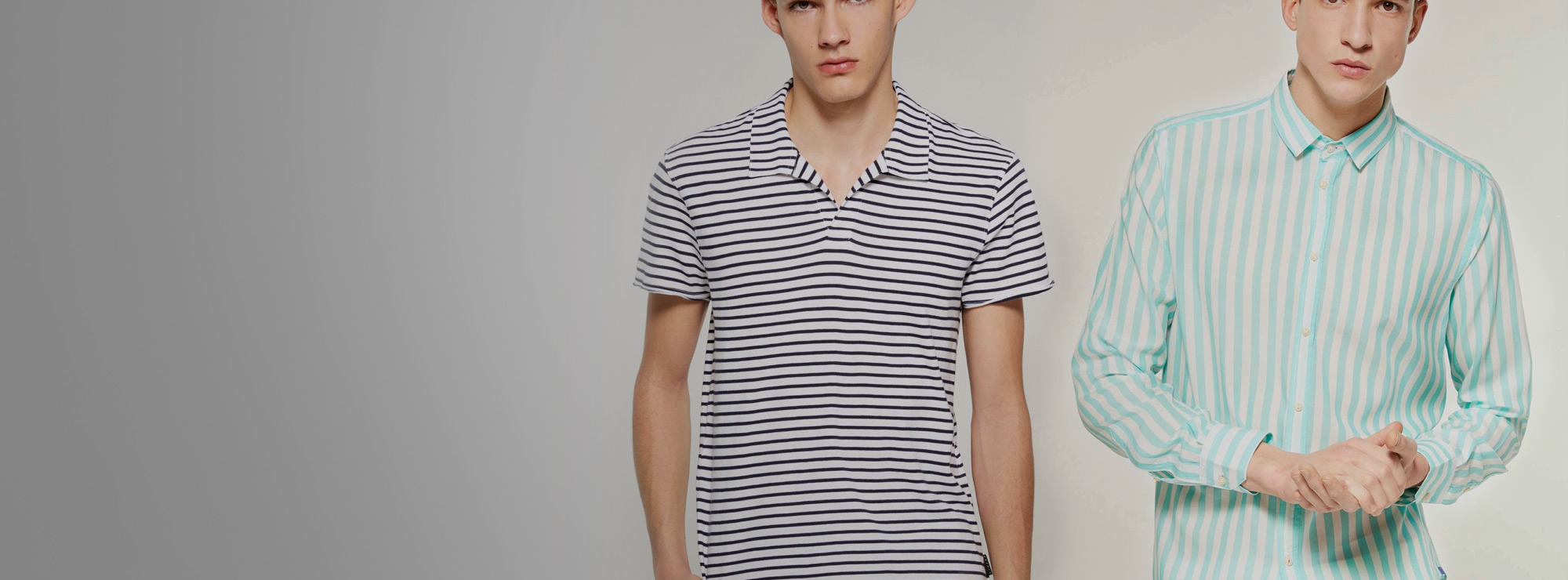 Stripe your style
