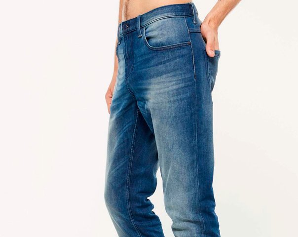Stretchige Skinny Fit-Jeans Helsinki